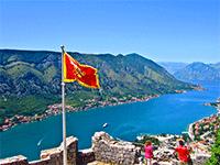 Получаем гражданство Черногории