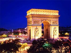Отдых в Франции