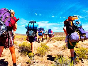 Экскурсии и походы