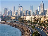 Жарко и еще жарче: погода по месяцам в Мумбае