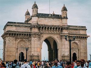 Туризм в Мумбае
