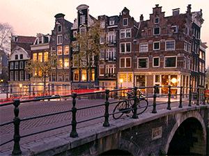 Отдых в Голландии