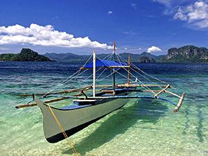 Филиппинские приключения