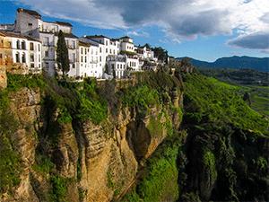 Жизнь в Андалусии
