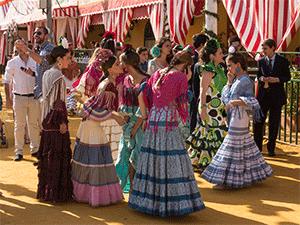 Культура в Андалусии