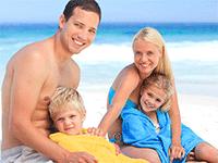 Лето зовет: июньские маршруты для отдыха с ребенком
