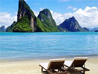 Экзотическая Азия: все краски июня