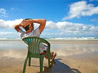 Пляжный отдых в июне: палитра выбора