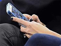 Использование мобильного телефона в самолете