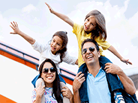 Через сервис «Рамблер/Путешествия» можно приобрести билет на самолет