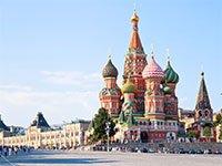 Москва попала в топ-10 самых бюджетных столиц для туристов