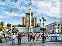 Киев вошел в пятерку самых посещаемых россиянами городов