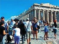 Греция вводит туристический сбор