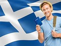 Греция оперативно выдает долгосрочные визы россиянам