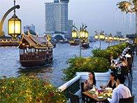 Таиланд запускает программу по привлечению туристов
