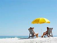 Названы самые дорогие и дешевые пляжи мира