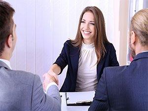 Собеседование в консульстве