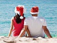 Количество желающих попутешествовать в новогодние праздники увеличилось на 30%