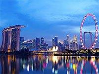 С получением визы в Сингапур для туристок до 30 лет могут быть сложности