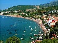Черногория уменьшает срок пребывания без визы для граждан РФ