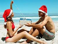 В период новогодних праздников увеличился выездной турпоток
