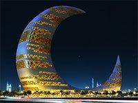 Составлен ТОП-10 лучших достопримечательностей Дубая
