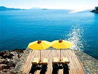 Организовываем волшебный отдых в Греции с Mouzenidis Travel