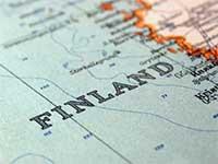 Едем в Финляндию