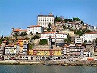 Россиянам станет проще посещать Португалию