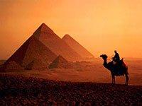 Поехать в Египет теперь можно по электронной визе