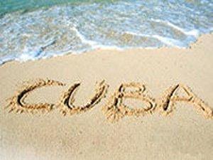Россияне на Кубе