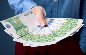 Обналичивание средств через немецкие банкоматы