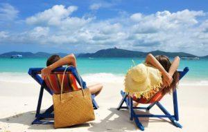Отдых без визы за рубежом в  2018  году по доступным ценам