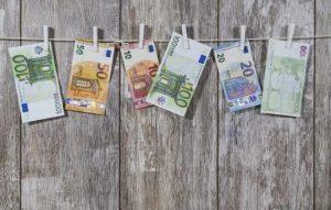 Какая зарплата в Германии в  2018  году