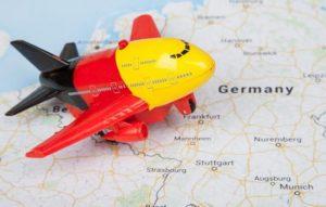 Прописка в Германии