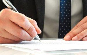 документ о регистрации по месту жительства