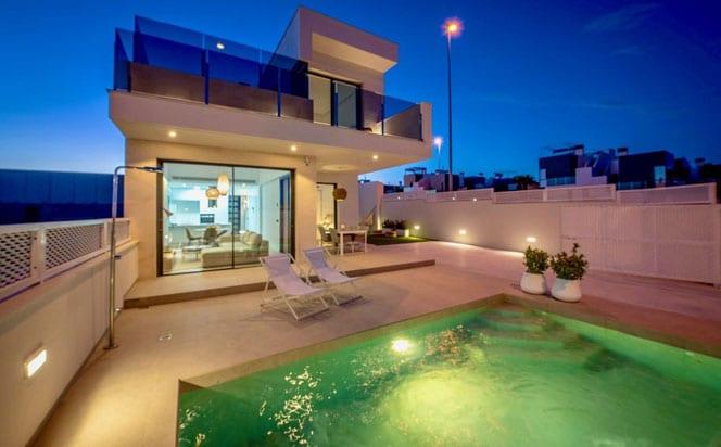 Испания недвижимость до 40000