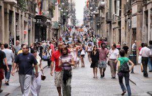 Причины, вызвавшие европейский миграционный кризис