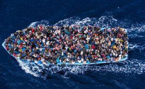 Кого относят к нелегальным мигрантам