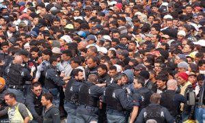 Самые популярные страны для нелегальной миграции