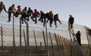 Что ждет нелегальных мигрантов в случае выявления