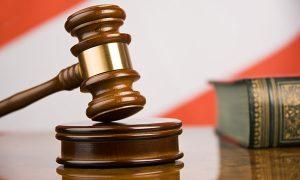 Обращение в суд для исправления ошибки в СОР