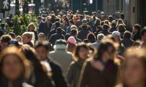 Миграция рабочей силы