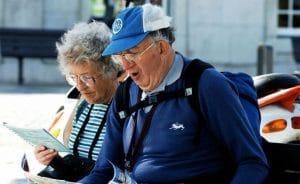 Эмиграция для пенсионеров из России